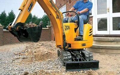Melbourne Mini Diggers- The many benefits of using mini diggers