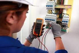 Available types of Gold Coast electrical services