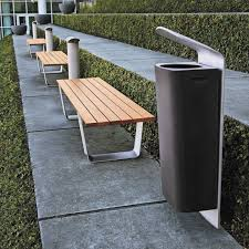 Why Should You Invest in Aluminum Street Outdoor Furniture?